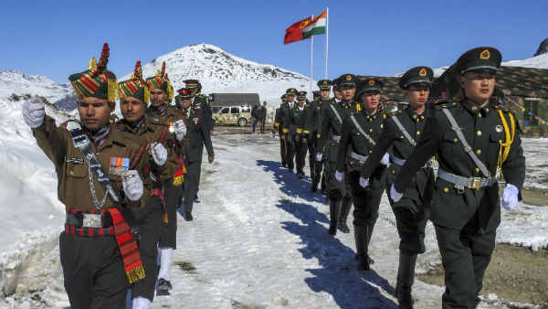 <strong>LAC पर तनाव वाले क्षेत्र से सैनिक हटाने के चीन के दावे को भारत ने किया खारिज, चीनी सेना की स्थिति में नहीं आया खास परिवर्तन </strong>