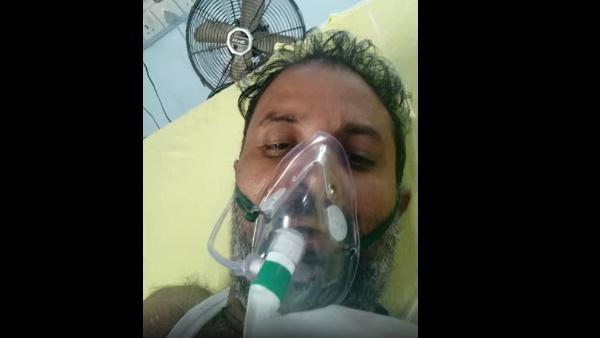 'यहां बहुत लापरवाही हो रही है, मुझे दूसरे अस्पताल शिफ्ट कर दो', मौत से पहले कोरोना मरीज ने खोली झांसी मेडिकल कॉलेज की पोल