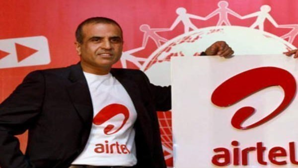 भारती एयरटेल के 923 करोड़ रुपए के GST रिफंड मामले में सुप्रीम कोर्ट गई सरकार