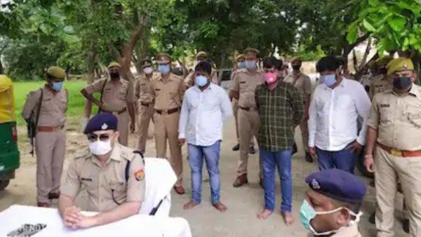 कानपुर में भाजपा नेता ने ज्योतिषाचार्य का अपरहण कर मांगी एक करोड़ की फिरौती, गिरफ्तार