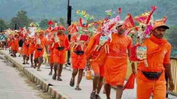 ये भी पढ़ें- Kanwar Yatra 2021: कोरोना की वजह से इस साल भी नहीं होगी कांवड़ यात्रा