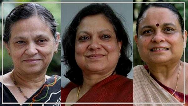 देश में पहली बार : 3 सगी बहनों का IAS में चयन, तीनों ही बनीं हरियाणा की मुख्य सचिव