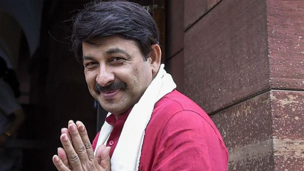 भाजपा सांसद मनोज तिवारी का तेजस्वी पर तंज, कहा- पता नहीं तेजस्वी मैनिफेस्टो पढ़ पाते हैं कि नहीं
