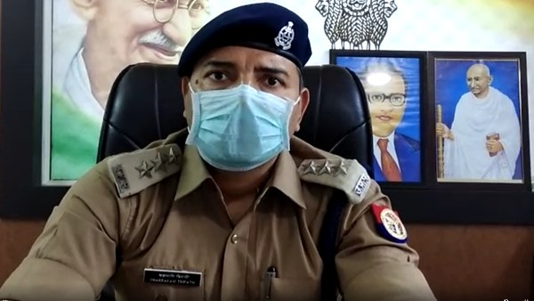 obscene video viral in meerut one arrested