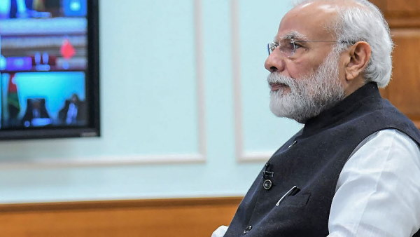 PM Narendra Modi to interact with ngo representative via video conferencing