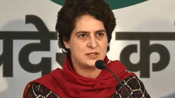 Priyanka Gandhi Vadra new home will Gurugram Delhi government house will be vacated by 31 July