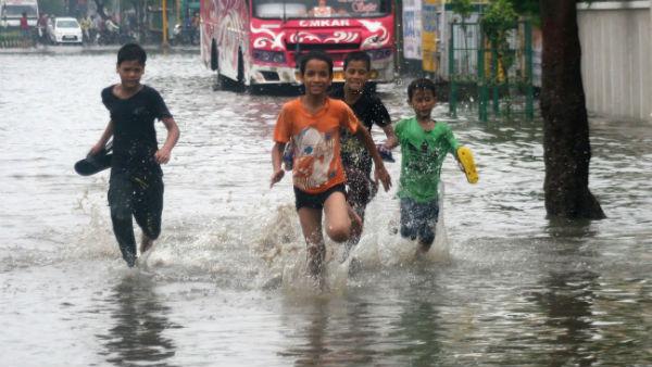 <strong>समय से पहले मानसून आने के बावजूद देश के इन शहरों में अभी भी है बारिश की कमी, पढ़े IMD की ये रिपोर्ट</strong>