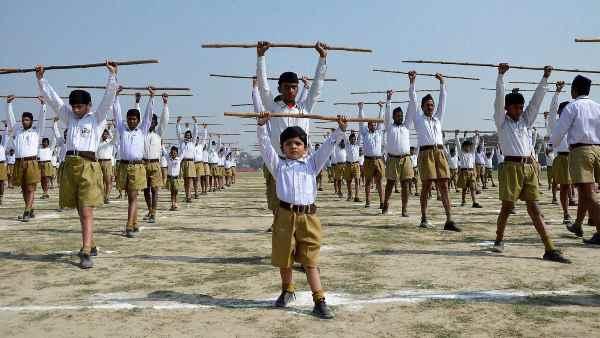 'नई शिक्षा नीति 2020' पर RSS का कितना जोर ?