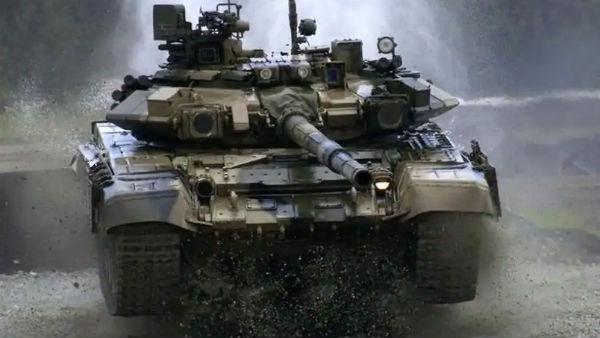 यह भी पढ़ें-काराकोरम में भारत ने चीन के खिलाफ तैनात किए T90 टैंक