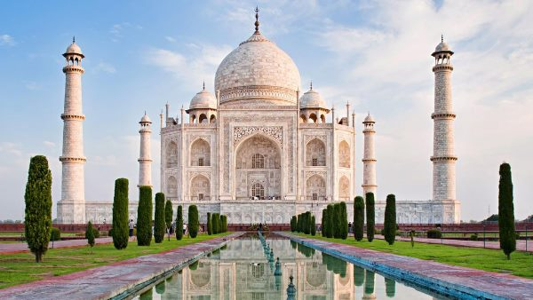 taj mahal to open for public with complete precautions from July 6