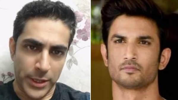 एक्टर तरुण खन्ना बोले सुशांत सिंह राजपूत की 'हत्या' हुई है, Video शेयर कर इन दोस्तों पर लगाए गंभीर आरोप