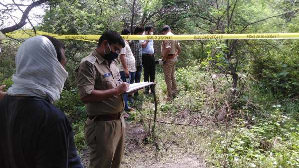double murder of two girl in unnao