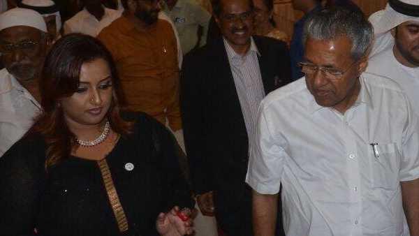 इसे भी पढ़ें- गोल्ड तस्करी केस: स्वप्ना सुरेश के साथ तस्वीर वायरल होने पर मुख्यमंत्री पिनारयी विजयन ने दी ये सफाई