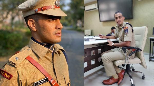 Vijay Singh Gurjar : दिल्ली पुलिस कांस्टेबल से बने IPS, 6 बार लगी सरकारी नौकरी, अब IAS की दौड़ में