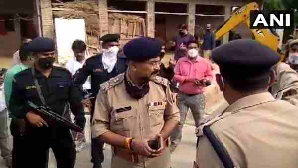 kanpur news update: Vikas Dubey uncle Prem Prakash Pandey and Atul killed in kanpur police encounter