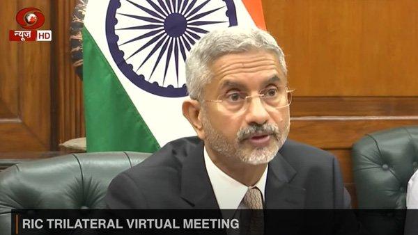अमेरिकी सांसदों ने विदेश मंत्री को लिखा पत्र, जम्मू कश्मीर के हालातों पर जताई चिंता