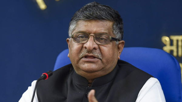 Union Minister Ravi Shankar Prasad said Indians made 200 new mobile apps