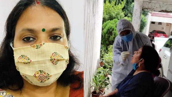 झारखंडः कांग्रेस विधायक दीपिका पांडेय कोरोना संक्रमित, प्रदेश में कोरोना के मामले 20 हजार के पार