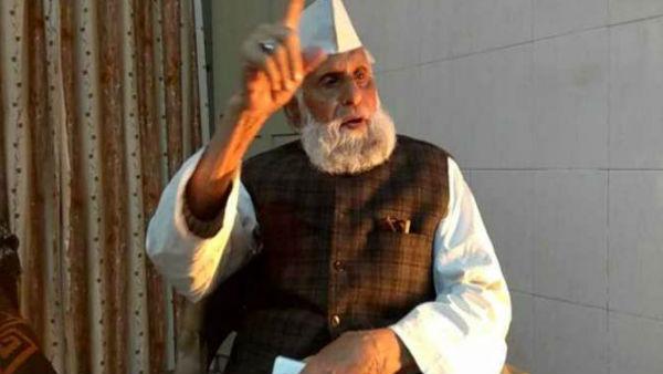 सपा सांसद बोले- अयोध्या में मस्जिद थी, है और रहेगी, मोदी सरकार ने दबाव डालकर लिया SC से फैसला