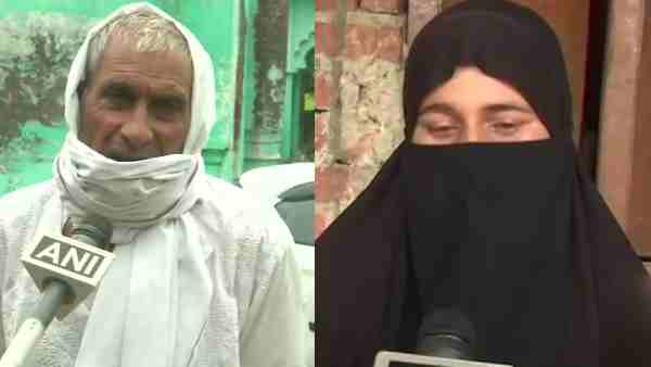 terrorist Abu Yusuf father Kafeel Ahmed and wife said I wish he could be forgiven