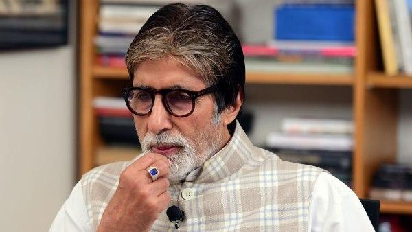 अमिताभ बच्चन से शख्स ने पूछा- आप दान क्यों नहीं करते, तो बिग बी ने दिया ये करारा जवाब