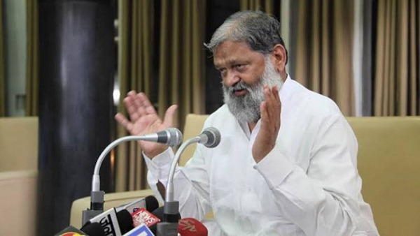 liquor scam in sonipat: shocking reveals by SIT report, minister anil vij orders to action against IPS and IAS officer