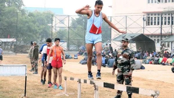 भर्तियों को 2021 तक टाले जाने की खबरें गलत : भारतीय सेना