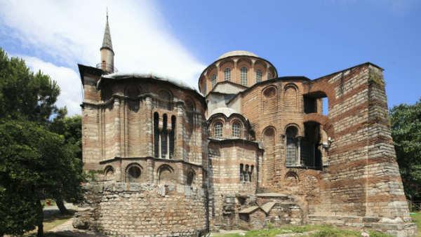 यह भी पढ़ें- अब चोरा चर्च को राष्ट्रपति एर्दोगान ने मस्जिद में बदला
