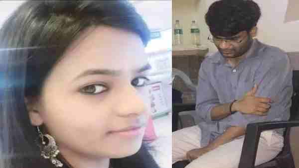 ये भी पढ़ें:- डॉ. योगिता गौतम हत्याकांड: आरोपी विवेक तिवारी बोला- मैंने मारा उसे, पहले दबाया गला फिर...