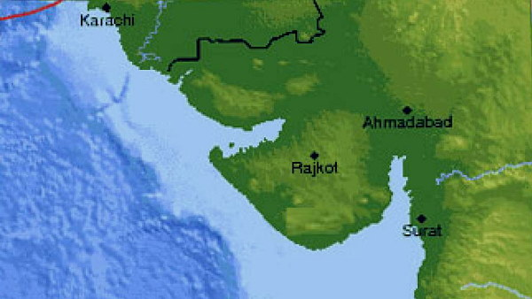 earthquake in gujarat today: 6 Shocks Recorded From Late Night To today Evening