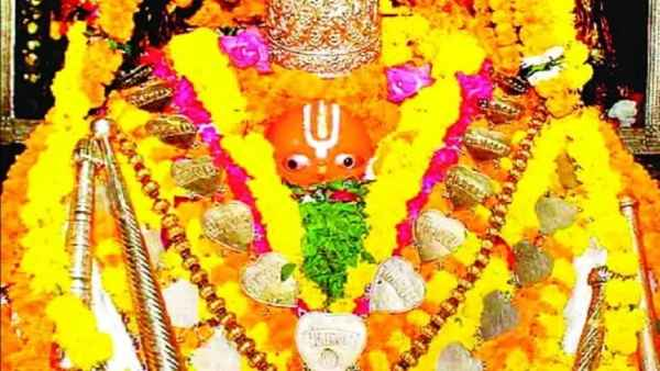 हनुमानगढ़ी मंदिर जहां पीएम मोदी ने किए पहले दर्शन, भगवान राम ने भक्त हनुमान को रहने के लिए दिया था ये स्थान