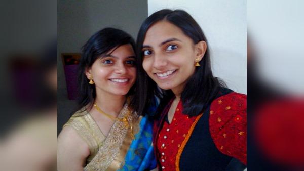 UPSC Result 2019 : राजस्थान की ये 2 सगी बहनें एक साथ बनीं अफसर, पूरे गांव में जश्न का माहौल