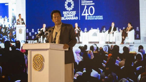 यह भी पढ़ें-सऊदी से रिश्तों पर पाकिस्तानी पीएम इमरान ने दी सफाई
