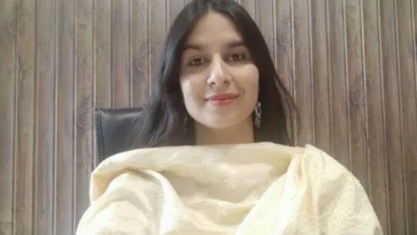 जम्मू कश्मीर: पहली बार किसी लेडी ऑफिसर को मिली ऑडिट विभाग में नियुक्ति, जानिए कौन हैं इनाबत खालिक