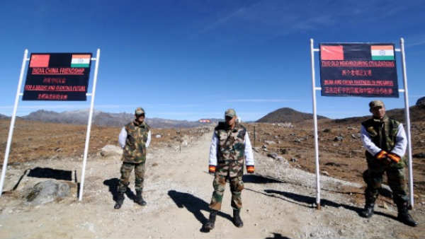 flag meeting in progress at Chushul to resolve issues Indian Army on latest incident in Pangong Tso area