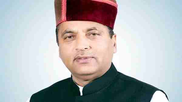 cm jai ram thakur reshuffle the cabinet and new minister appointed