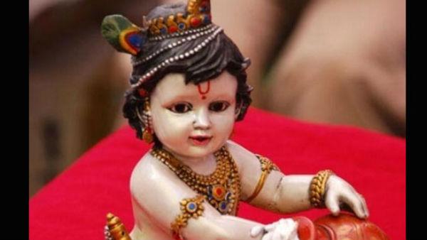 यह पढ़ें:Janmashtami 2020: कान्हा जी के जन्मोत्सव पर भेजें ये प्यार भरे संदेश