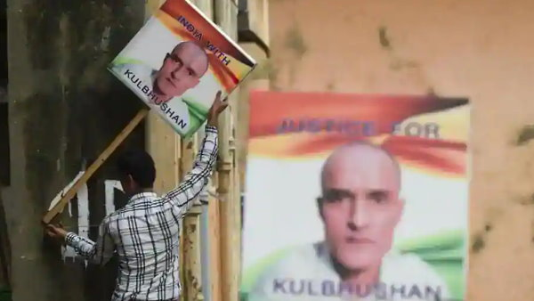 islamabad high court allows India to appoint lawyer for Kulbhushan Jadhav