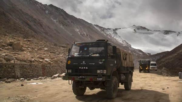 इसे भी पढ़ें- लद्दाख में चीन बॉर्डर पर जारी रहेगी 35,000 जवानों की तैनाती, चीन को जवाब देने के लिए रेडी है सेना