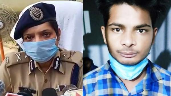 लखीमपुर खीरी रेप-मर्डर: हत्या से पहले 13 बार हुई थी छात्रा और आरोपी की बात, पुलिस के खुलासे पर पिता ने उठाए सवाल