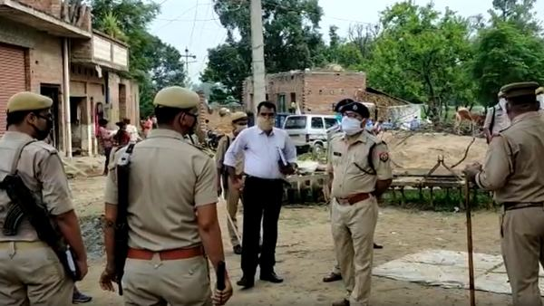 man killed wife and her lover in mainpuri