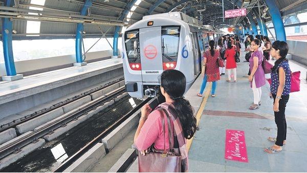 Unlock 4.0: 1 सितंबर से देशभर में शुरू हो सकती है मेट्रो सेवा, स्कूल-कॉलेज रहेंगे बंद   Unlock 4 Metro service can start across the country from September 1 schools will remain closed - Hindi ...