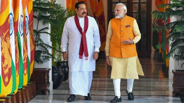 भारत की नाराजगी दूर करने के लिए श्रीलंका की पहल, एक महीने के अंदर पेश की नई पोर्ट डील