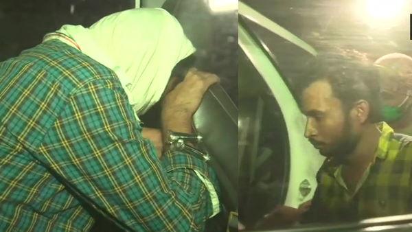 ये भी पढ़ें:- बलरामपुर: आतंकी अबु को लेकर उसके गांव पहुंची दिल्ली पुलिस, तीन और लोग हिरासत में