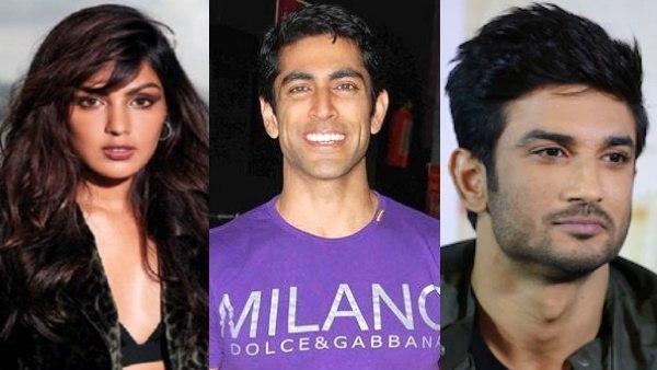 सुशांत केस: एक्टर तरुण खन्ना ने रिया चक्रवर्ती पर निकाला गुस्सा, बोले जो सुशांत के साथ किया उसे अभी बता दो वरना.....