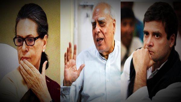 क्यों कांग्रेस को याद आए राम, जिन्होंने कभी राम के अस्तित्व पर ही उठाए थे सवाल?