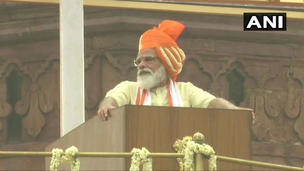 यह भी पढ़ें-प्रधानमंत्री मोदी का आत्मनिर्भर भारत पर जोर