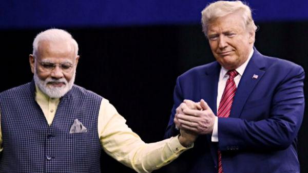 पीएम मोदी के 'सहारे' US Election: इंडियन अमेरिकन वोटर्स के लिए ट्रंप की टीम ने जारी किया VIDEO