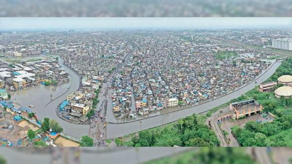 2006 के बाद सूरत में फिर बाढ़ का खतरा, कई इलाके डूबे, 270 लोग रेस्क्यू किए गए, पानी से सभी खाड़ियां तनीं