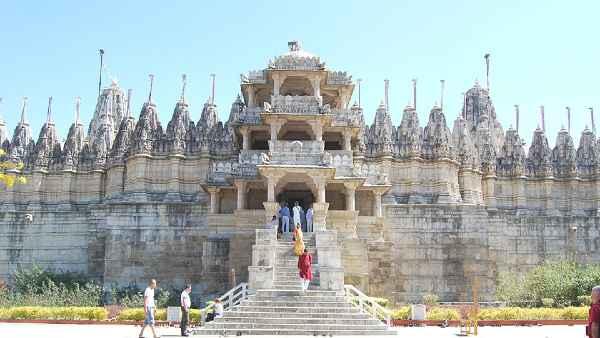राजस्थान की गहलोत सरकार का बड़ा फैसला, 7 सितंबर से खोले जाएंगे धार्मिक स्थल